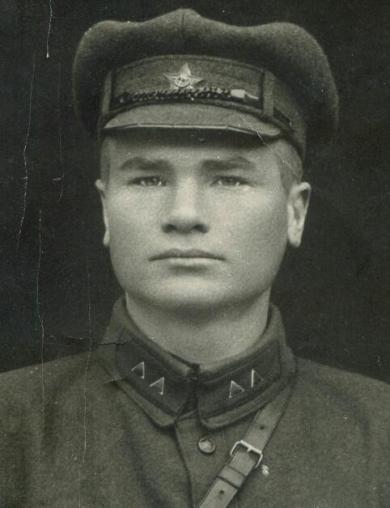 Шадрин Илья Петрович
