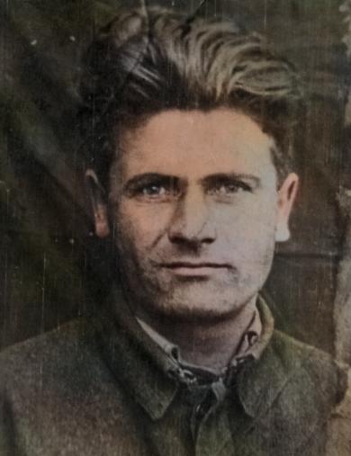Курылин Иван Алексеевич