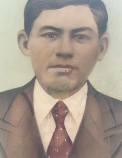 Халиков Барий Ситдыкович