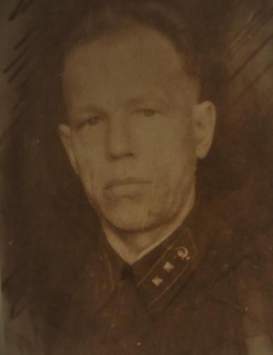 Плишкин Андрей Андреянович