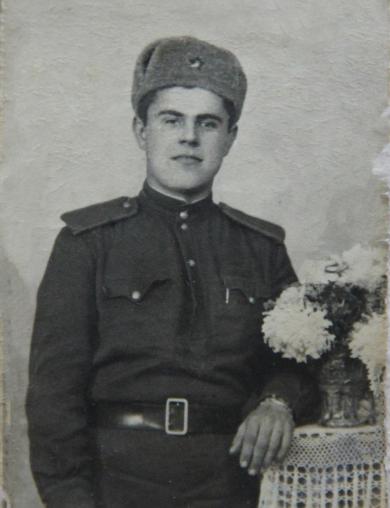Оксамитный Сергей Иосифович