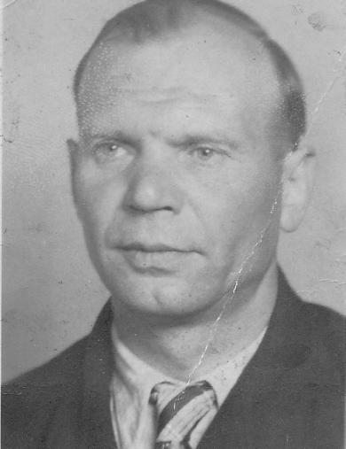 Сурин Василий Иванович