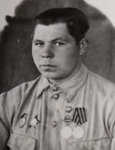Марусин Илья Иванович