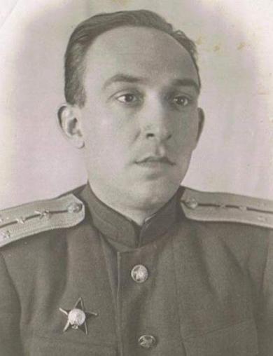 Родионов Борис Михайлович
