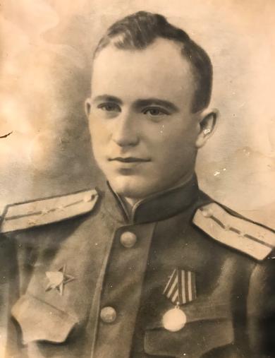 Кадченко Иван Денисович