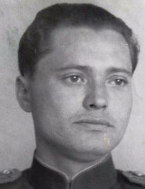 Кучеров Владимир Евдокимович
