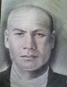 Юсупов Жумагали  (Сарке)