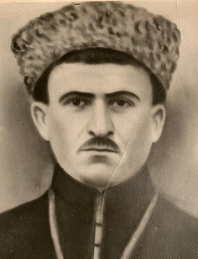 Багманян Айказ Беглярович