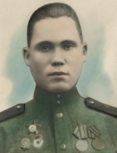 Беляев Иван Дмитриевич