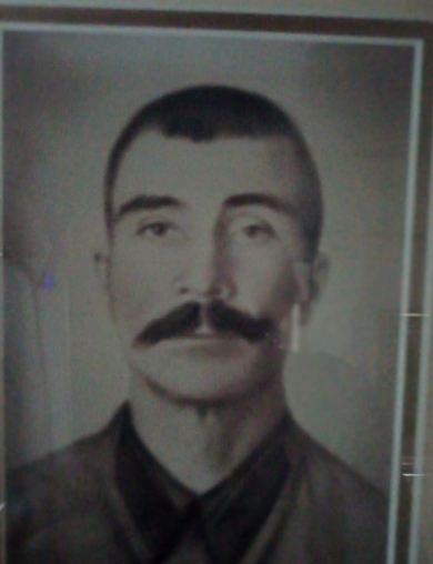 Храпов Василий Петрович