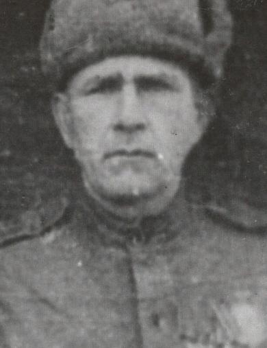 Белецкий Семен Васильевич