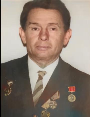 Терещенко Василий Алексеевич