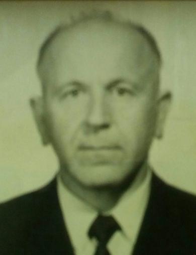 Киселев Алексей Константинович