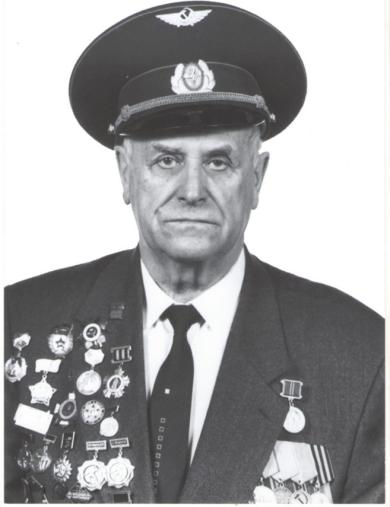 Живчиков Анатолий Иванович
