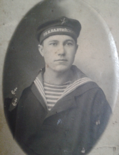 Петров Василий Яковлевич