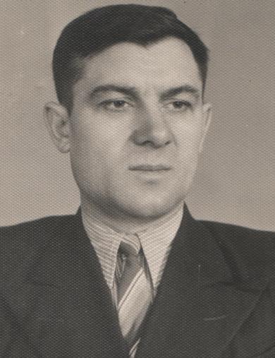 Черкасов Андрей Давыдович