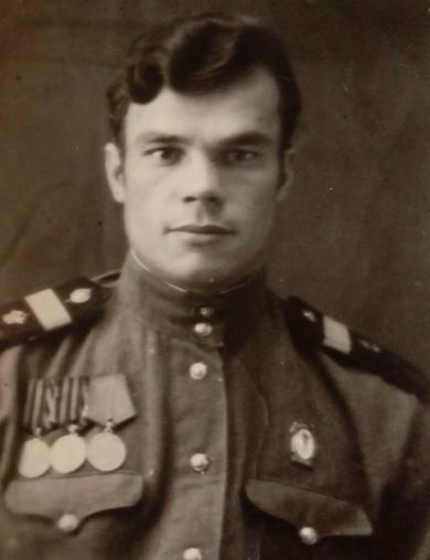 Аниканов Иван Николаевич