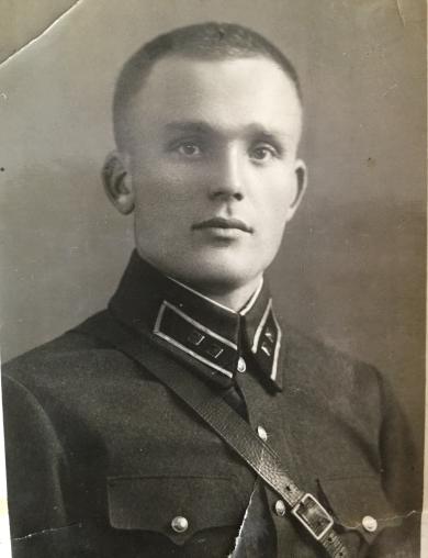 Мельников Дмитрий Павлович