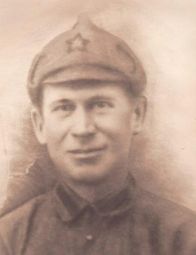 Ильин Егор Павлович
