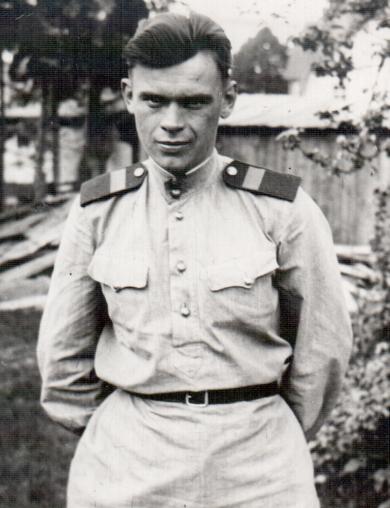 Федоров Георгий Дмитриевич