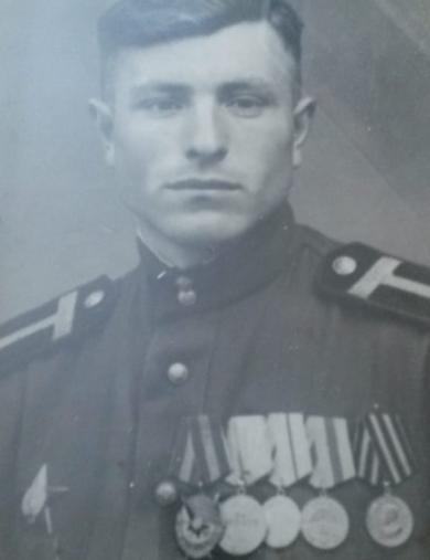 Паклин Николай Макарович