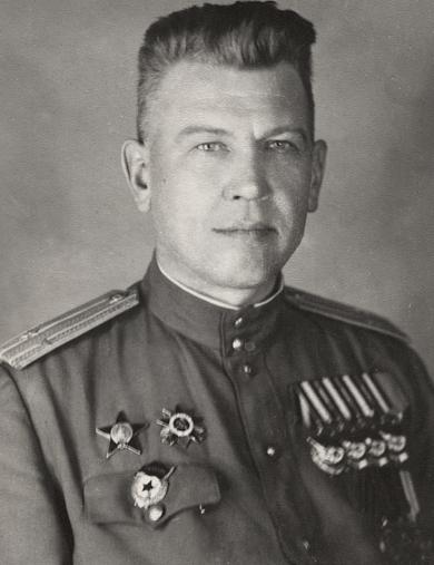 Рулин Виктор Петрович