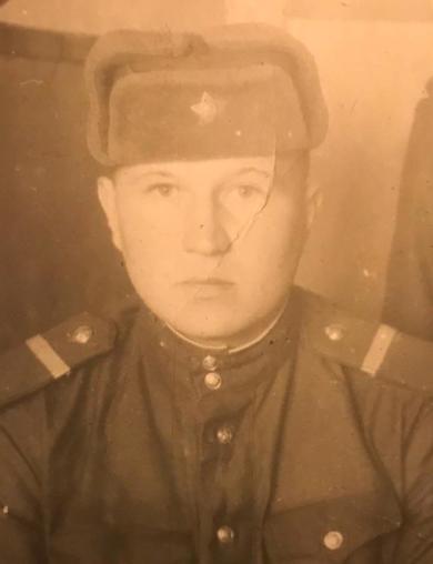 Оборотов Алексей Михайлович
