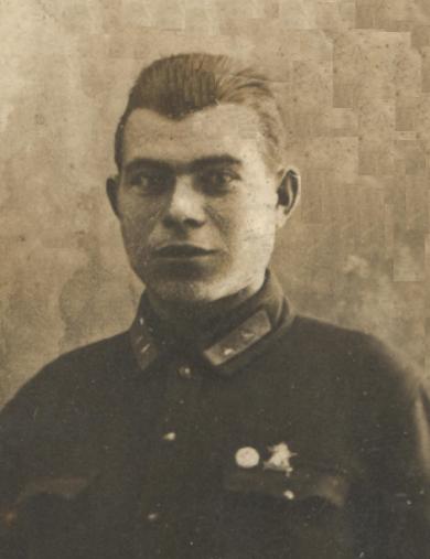 Негуляев Василий Степанович