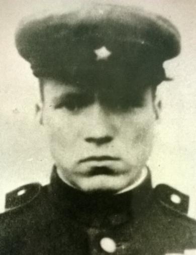 Севостьянов Тихон Митрофанович