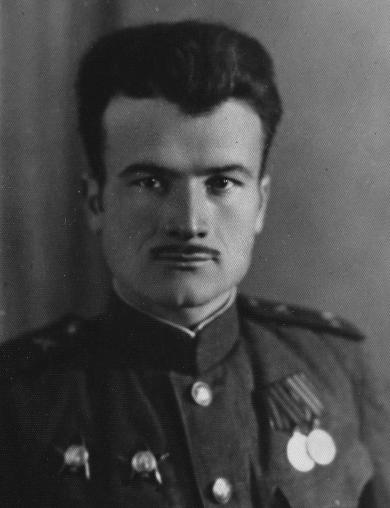 Кулаков Алексей Арсентьевич
