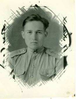 Кедров Евгений Леонидович