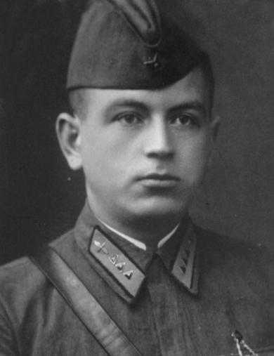 Владимиров Петр Николаевич