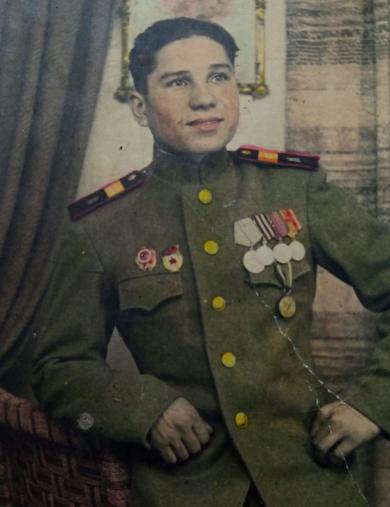Бедретдинов Ваиз Абдурахмановчи