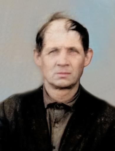 Климкин Константин Яковлевич