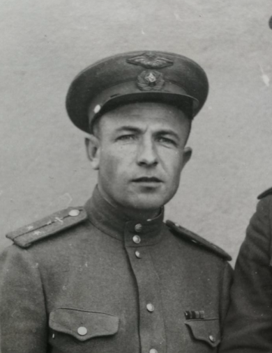 Бараков Иван Ионович