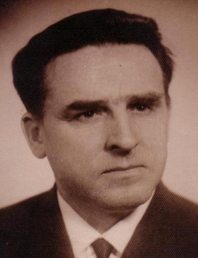 Марков Максим Филаретович