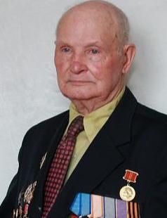 Сальников Александр Тимофеевич