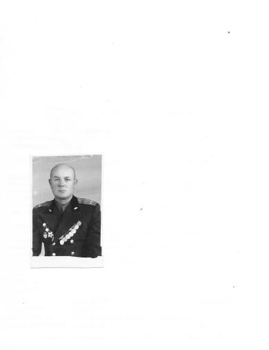 Малахов Федор Сергеевич