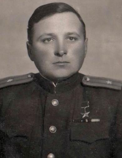 Новиков Михаил Васильевич