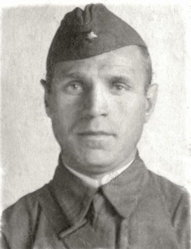 Калебин Александр Галактионович