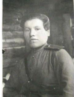 Сахарова (Азарова) Блюма Ароновна