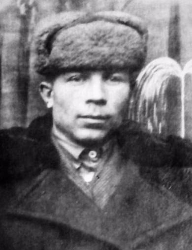 Киреев Василий Александрович