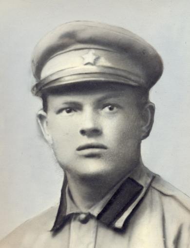 Хорычев Алексей Гаврилович