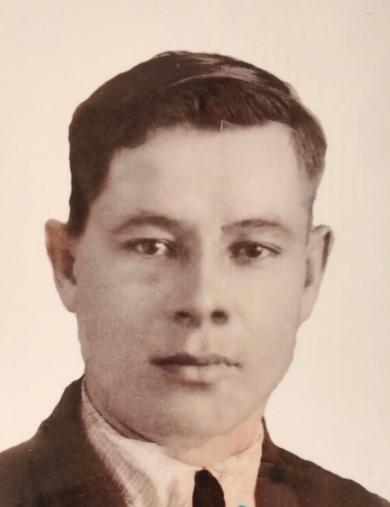 Леготин Иван Андреевич