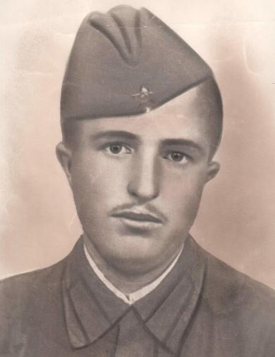 Марков Андрей Николаевич