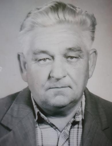Хмельницкий Дмитрий Александрович