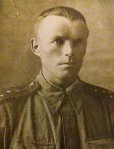 Полиектов Василий Петрович
