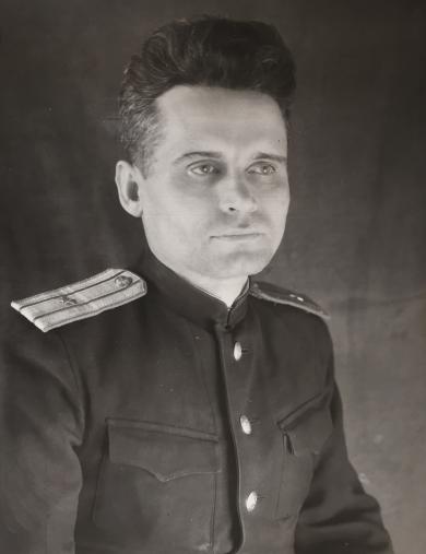 Мазур Макар Петрович
