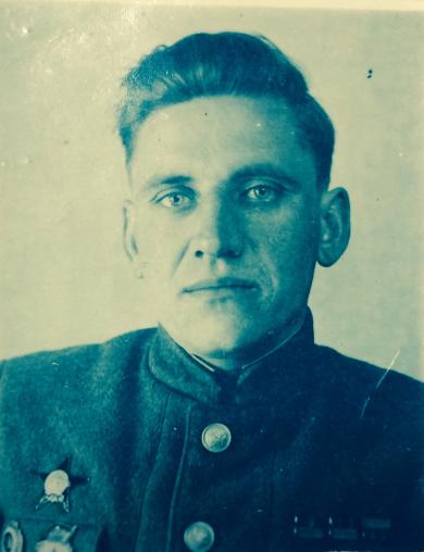 Волков Иван Фомич