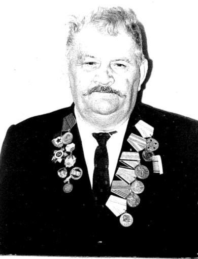 Легойда Иван Максимович